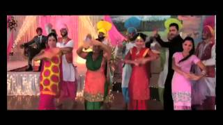 Akhan akhan wich YAAR Pardesi   (Official song) -