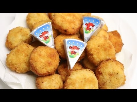 nuggets-de-poulet-a-la-vache-qui-rit-facile-(cuisine-rapide)