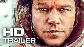 DER MARSIANER Trailer 2 German Deutsch (2015)