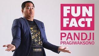 Fun Fact:  Hal Paling Bikin Malu Yang Pernah Dialami Pandji Pragiwaksono