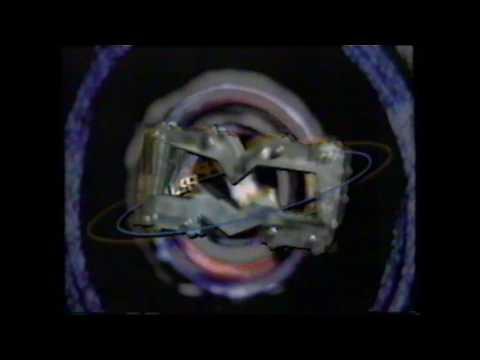 MusiquePlus   avec Marlyne Afflack 1997