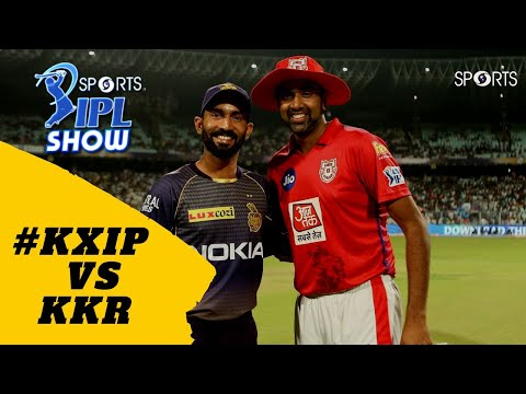#IPL2019 Match Day 42 | Kings XI Punjab Vs Kolkata Knight Riders I #KXIPvKKR