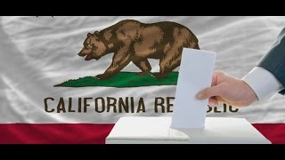 Caller Told He Couldn't Vote in CA Democratic Primary