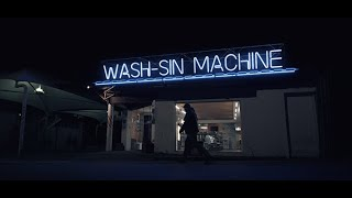 The Wash Sin Machine - CROHM