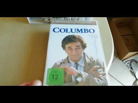 Columbo DVD Box