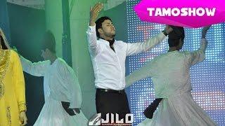 "Музыкальная премия ""Джило"", Таджикистан (2014)   Jilo Awards Ceremony, Tajikistan (2014)"