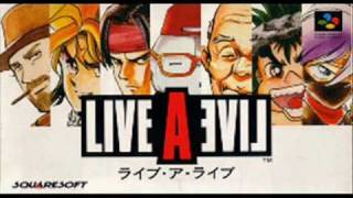 LIVE A LIVE - Megalomania (Arranged by Grandioso) [Extended]