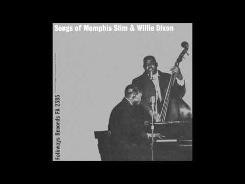 Willie Dixon & Memphis Slim - After Hours