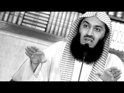 What Islam say about Interest/Usury/Riba/Sood? By Mufti Menk