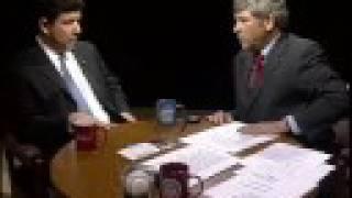 Public Affairs with Jeff Berkowitz - Robert Abboud