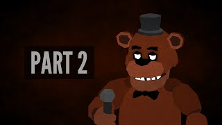 Top 10 Facts - Five Nights at Freddy