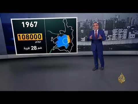 محطات في جغرافيا القدس المتغيرة  - نشر قبل 3 ساعة