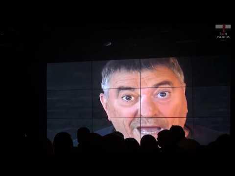 """Jean Marie Bigard"" au ""Don Camilo"" - Making Of - 31 Mars 2018"