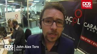 Así canto yo… Y punto con Jhon Alex Toro