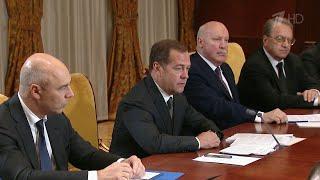 Интеграция в рамках Евразийского экономического союза в центре внимания премьер-министров.