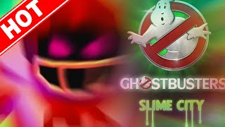 Ghostbusters™: Slime City - Saving New York City From The Demons! (ArcadeGo Recommended)