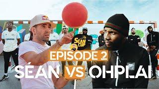 OHPLAI VS SÉAN GARNIER - Sean Cup 2