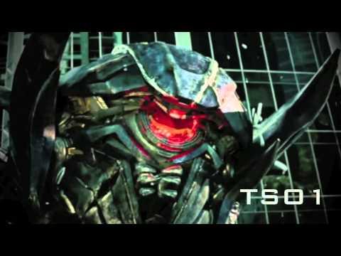 Optimus Prime vs. Shockwave (Transformers 3: Dark of the Moon Alternate Battle)