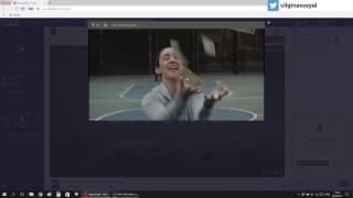 Gambar cover Twitch Cheering sistemi ve bit kasma