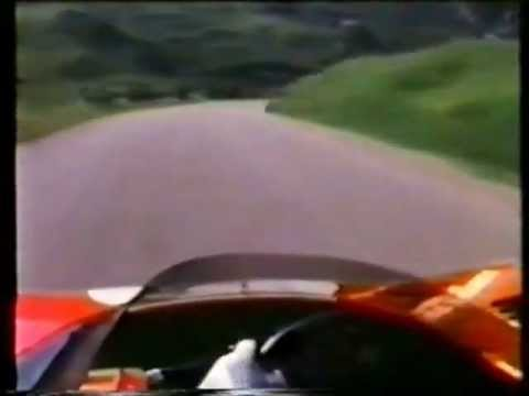 Targa florio 1973 camera car porsche 908 youtube for Camera targa