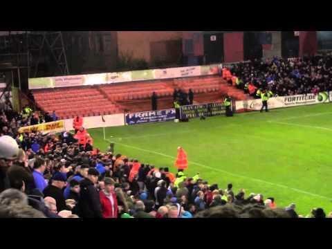 Dublin Derby | Bohemians vs Rovers | My Experience