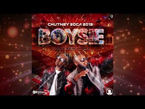 Young Saint & Rkg - Boysie (2019 Chutney Soca)