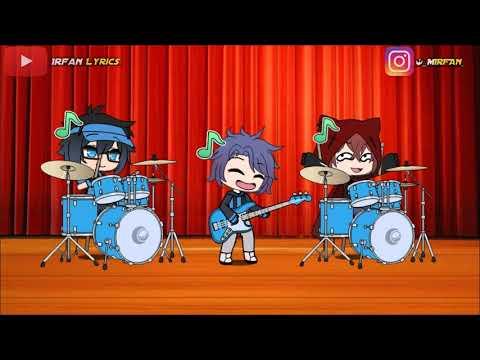 Azzara Band - Animation Lirik Video