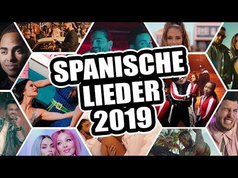 Spanischer sommerhit 2020