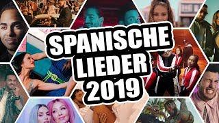 Die 100 Neue Spanische Lieder 2019 (Spanische Musik Hits 2019)
