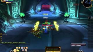 Где выбить поводья Повелителя Воронов в World Of Warcraft