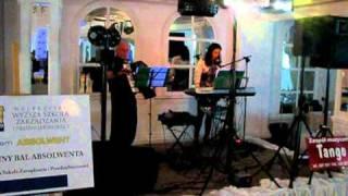 Zespół muzyczny na wesela TANGO z Wałbrzycha