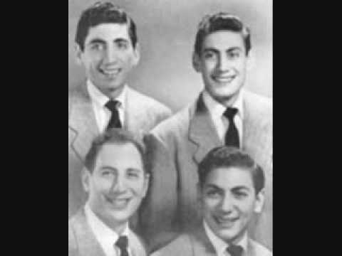 The Ames Brothers - Auf Wiederseh'n, Sweetheart (1952)