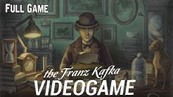 The Franz Kafka Videogame 2017 Full Game & Ending Walkthrough Gameplay