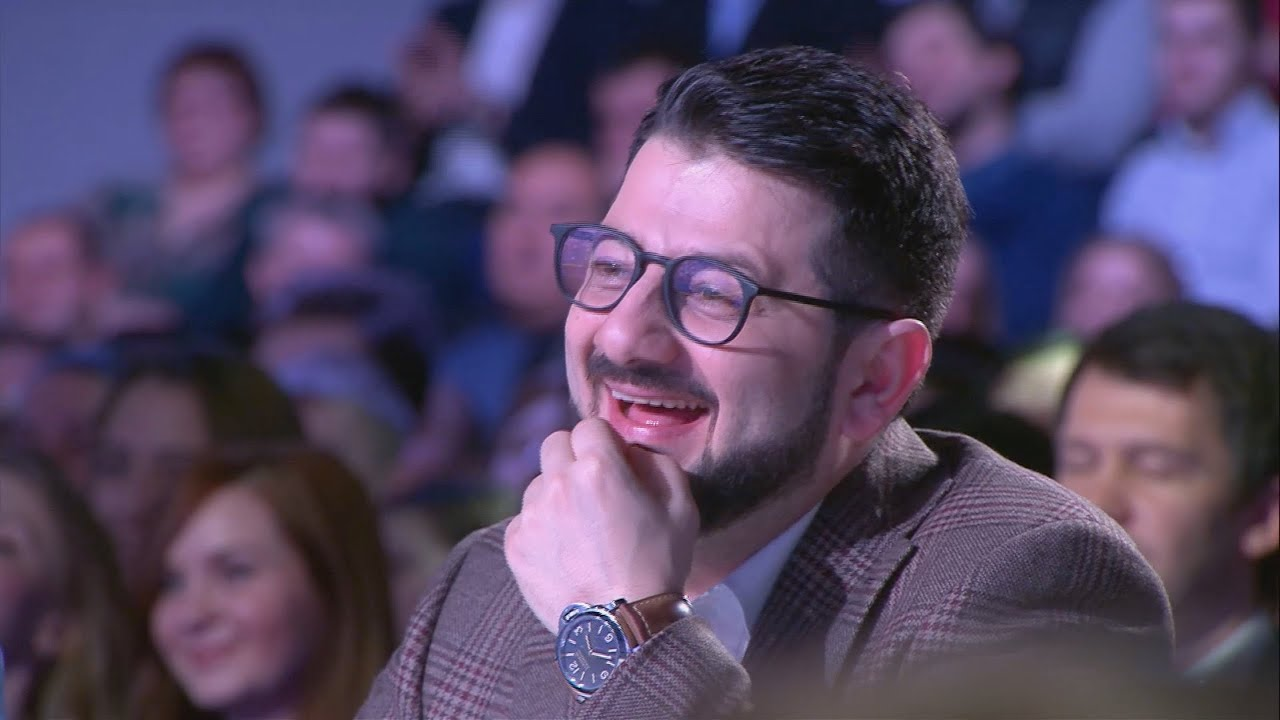 КВН 2016 Открытие сезона — Сочи «Красная поляна» (22.02.2016) ИГРА ЦЕЛИКОМ Full HD