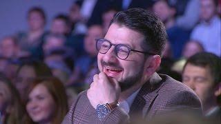 КВН 2016 Открытие сезона — Сочи «Красная поляна»