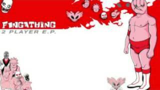 Fingathing - Ffathead