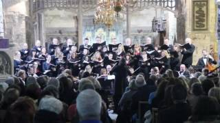 Gloria Patri & Sicut erat in principio from Magnificat by CPE Bach YouTube Thumbnail