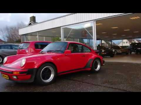 1982 Porsche 911 Turbo Coupe For Sale Vemu Car Classics Youtube