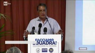 L'arresto di Paolo Arata: i legami politici e il business familiare