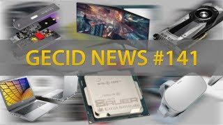 GECID News #141 ➜ AMD Navi в августе 2018 ▪ GeForce GTX 1070 Ti засветилась в MSI Afterburner