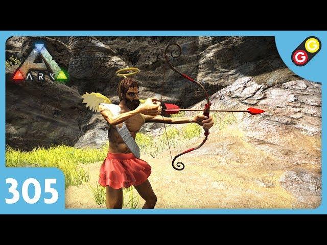 ARK : Survival Evolved - Update 305 Saint Valentin 2020 ! [FR]