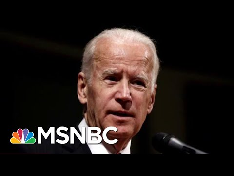 Joe Biden Past Abortion Record Holds Surprises: Report | Morning Joe | MSNBC