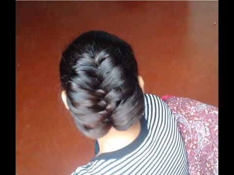 Peinados f ciles de hacer en casa youtube - Peinados de moda faciles de hacer en casa ...