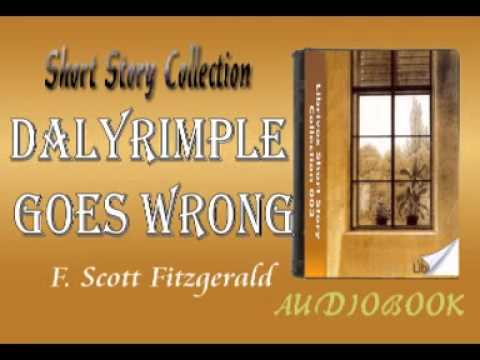the crack up fitzgerald summary