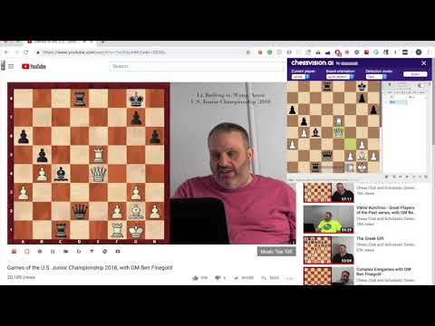 chessvision.ai Chrome and Firefox Extension