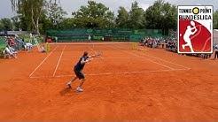 Tennis-Point Bundesliga - Neuss gegen Aachen | Tennis-Point.de