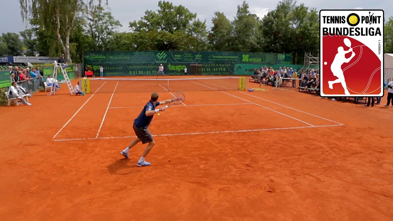 Tennispoint Bundesliga