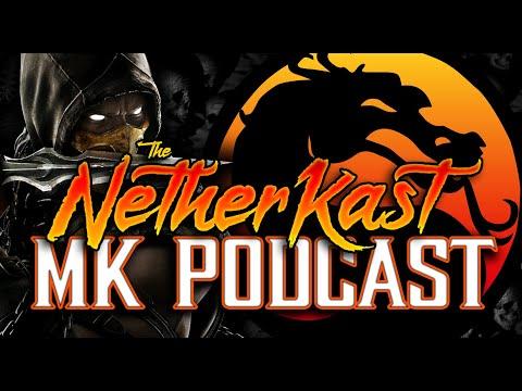 Episode 10: The 12 Days of MKXmas!