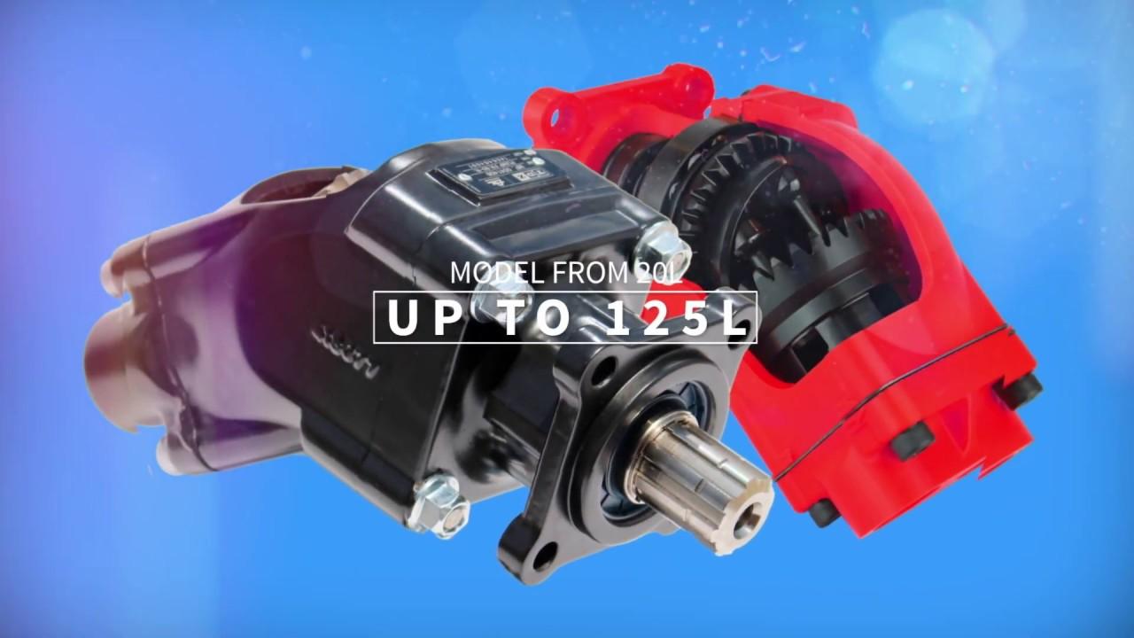 Bezares Pumps and Motors