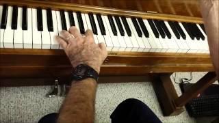 My Favorite Things    chords in the opening measures 20150823